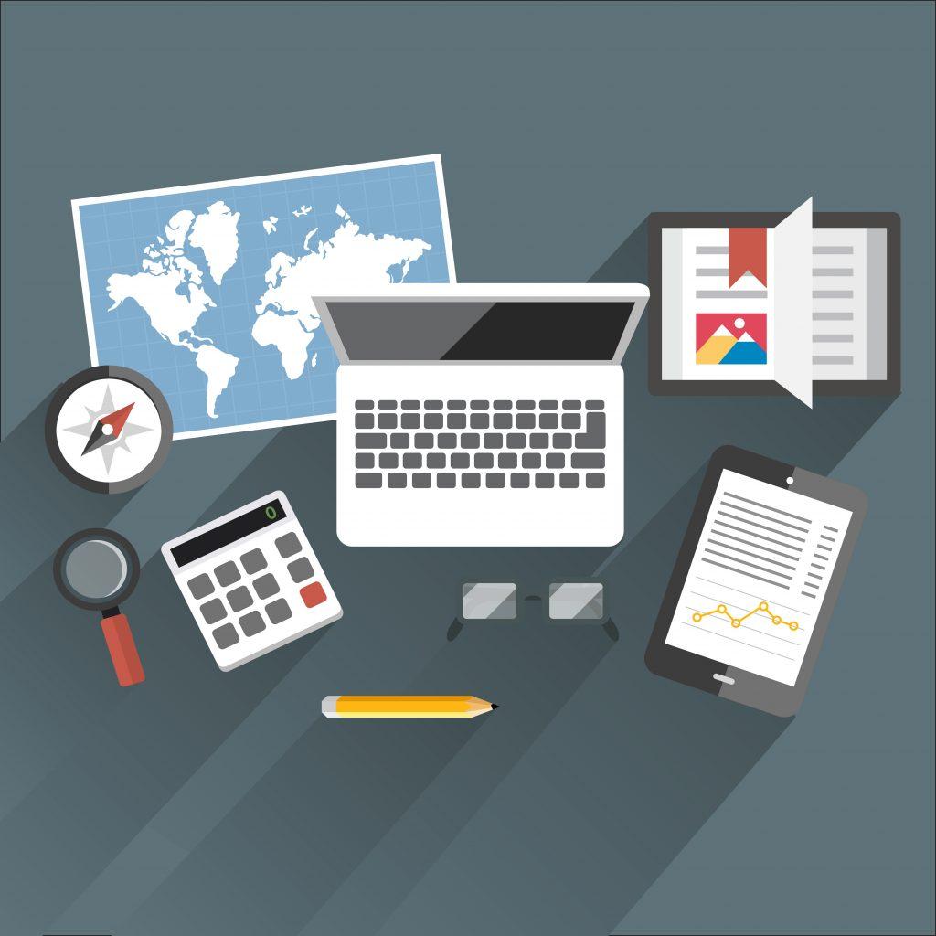 Aspects techniques liés au travail à distance